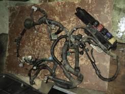 Проводка двс. Toyota Caldina, CT199 Двигатель 3CE