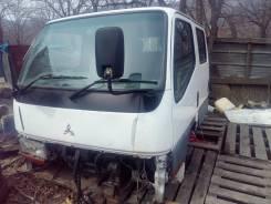 Кабина. Mitsubishi Canter, 511 Двигатель 4M40