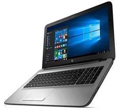 """HP 15. 15.6"""", 2,4ГГц, ОЗУ 6144 МБ, диск 1 000 Гб, WiFi, Bluetooth, аккумулятор на 5 ч."""
