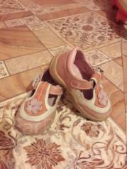 Туфли. 22