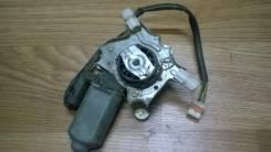Стеклоподъемный механизм. Mazda Familia