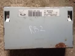 Блок иммобилайзера. Honda Odyssey, DBA-RB2, DBA-RB1, UA-RB1, LA-RB2, UA-RB2, LA-RB1, ABA-RB2, ABA-RB1, RB2 Двигатели: K24W, K24A
