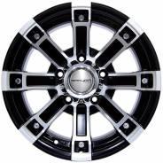 Sakura Wheels R2516. 7.5x16, 5x139.70, ET-10, ЦО 110,5мм.