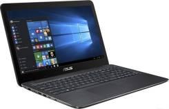 "Asus. 17.3"", 2,3ГГц, ОЗУ 4096 Мб, диск 500 Гб, WiFi, Bluetooth, аккумулятор на 3 ч."