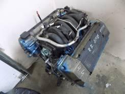 Двигатель в сборе. BMW X5, E53 Двигатель M62B44T