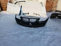 Бампер. BMW 5-Series, E60, E61