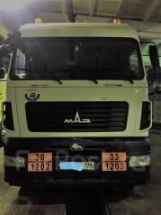 МАЗ 643019-420-020. Продам МАЗ-643019-420-020, 2015 г., 11 946 куб. см., 44 000 кг.