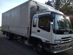 Isuzu Forward. Продам отличного форварда, 7 800 куб. см., 7 000 кг.