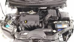 Автоматическая коробка переключения передач. Kia Cerato