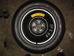 Колесо запасное. Subaru Forester, SF5