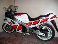 Yamaha FZR 1000. 998 куб. см., исправен, птс, с пробегом