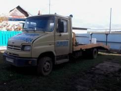 ЗИЛ 5301 Бычок. Продается зил бычок эвакуатор, 2 000 куб. см., 5 000 кг.