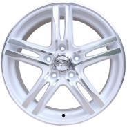 Sakura Wheels 4801. 6.5x16, 5x108.00, ET50, ЦО 73,1мм.