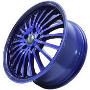 Sakura Wheels 3106L. 7.0x16, 5x108.00, ET42, ЦО 73,1мм.