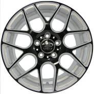 Sakura Wheels 181. 6.5x16, 5x108.00, ET48, ЦО 73,1мм.