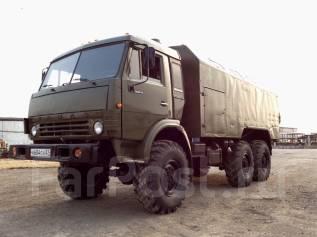 Камаз 4310. Продам Камаз-4310 кунг, 12 500 куб. см., 8 000 кг.