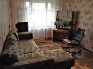 1-комнатная, улица Гагарина 45. частное лицо, 40 кв.м.
