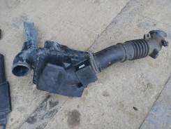 Патрубок воздухозаборника. Mazda Premacy, CP8W Mazda Capella
