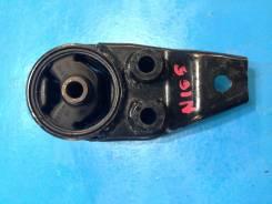 Подушка коробки передач. Nissan March Box, WK11, WAK11 Nissan March, K11, AK11, HK11 Nissan Cube, Z10, AZ10 Двигатели: CG10DE, CGA3DE, CG13DE