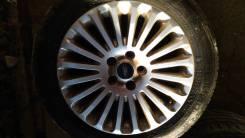 Диски т шины на 16 на форд фокус. x16