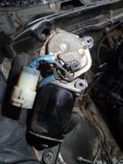 Мотор стеклоочистителя. Subaru Legacy, BC3
