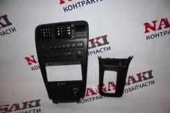 Консоль панели приборов. Toyota Cresta, JZX91, JZX90, LX90, JZX93, GX90 Toyota Chaser, LX90, JZX90, JZX91, GX90, JZX93