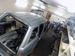 Крыша. Land Rover Range Rover, L322