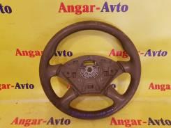 Руль. Ford Focus, DBW, DFW, DNW Двигатели: ALDA, BHDA, BHDB, C9DA, C9DB, C9DC, EDDB, EDDC, EDDD, EDDF, EYDB, EYDC, EYDD, EYDE, EYDF, EYDG, EYDI, EYDJ...
