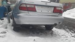 Бампер. Nissan Pulsar, FN15