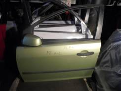 Дверь боковая. Ford Focus, CB4, 2
