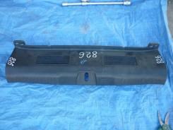 Панель замка багажника. Honda Jazz, GD1 Honda Fit, GD1, LA-GD3, LA-GD1, DBA-GD1, UA-GD3, DBA-GD3, UA-GD1, CBA-GD3 Двигатели: L13A5, L15A1, L13A2, L13A...