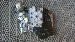 Блок клапанов автоматической трансмиссии. Toyota RAV4, SXA10C, SXA11G, SXA11W, SXA11, SXA10, SXA10G, SXA10W Двигатель 3SFE