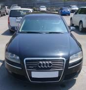 Audi A8. автомат, 4wd, 3.7 (280л.с.), бензин, 144тыс. км