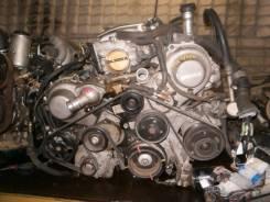 Автоматическая коробка переключения передач. Toyota Celsior, UCF30, UCF31 Двигатель 3UZFE. Под заказ