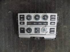 Блок управления климат-контролем. Land Rover Range Rover, L322