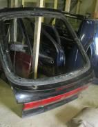Крышка багажника. Saab 900