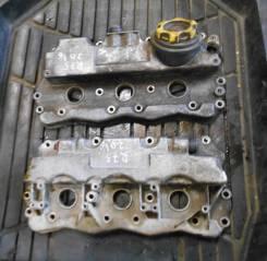 Крышка головки блока цилиндров. Rover 75
