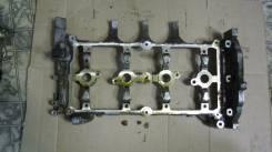 Крышка головки блока цилиндров. Nissan Qashqai Nissan Dualis Двигатель MR20DE