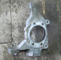 Кулак поворотный. Nissan Teana, PJ32, J32R, TNJ32, J32 Двигатели: QR25DE, VQ25DE, VQ35DE