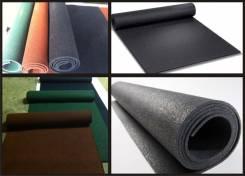 Обмен оборудование для производства ковров из резиновой крошки на авто