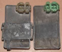Блоки управления двигателем.
