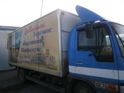 Hino Ranger. Продам грузовик , 1998 год, 5 300 куб. см., 3 500 кг.
