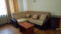 1-комнатная, улица М.А. Пуркаева 108Б. 11мк , 37 кв.м.