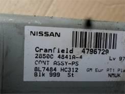 Блок управления электроусилителем руля Nissan Note E11 2006-2013