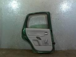 Дверь боковая Citroen C3, левая задняя
