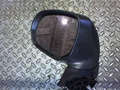 Зеркало боковое Peugeot 5008, левое