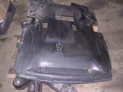 Защита двигателя. Mercedes-Benz E-Class, W124 Двигатель 102