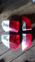 Стоп-сигнал. BMW X3, E83