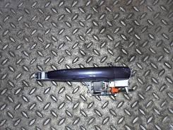 Ручка двери нaружная Citroen C4 Grand Picasso, правая задняя