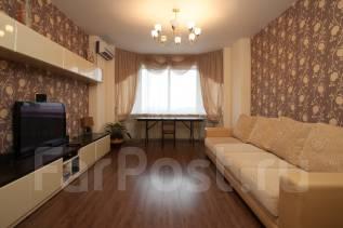 2-комнатная, улица Советская 10. Центральный, 60 кв.м.